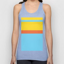Colours of Maggie Unisex Tank Top