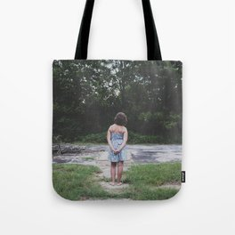 The Aftermath Tote Bag