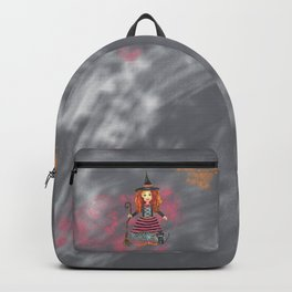 Zelda the Good Witch Backpack