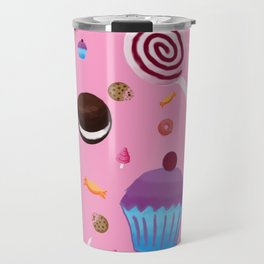 sweets galore Travel Mug