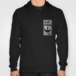 Rebel Base Hoody