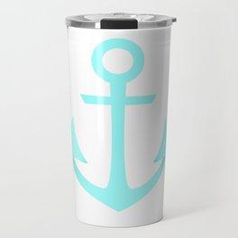 Beautiful Anchor object Travel Mug