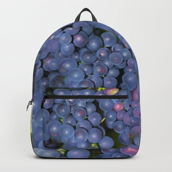 Concord grape Backpack