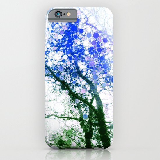 Tree Abstract 1 iPhone & iPod Case