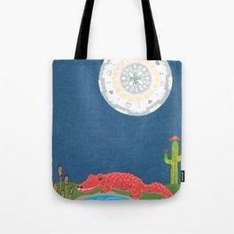GatorMoon Tote Bag