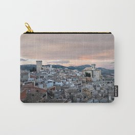 016 Carry-All Pouch