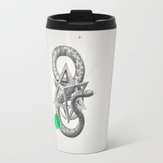 Archetypes Series: Rebirth Travel Mug