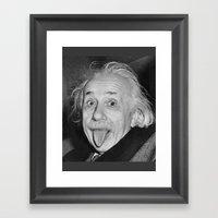 abd Framed Art Print