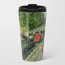 Bridgnorth Depot Travel Mug