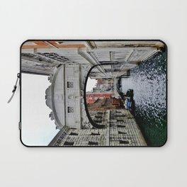 Venice Canal Laptop Sleeve