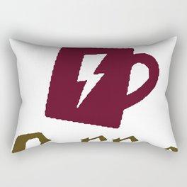 ACCIO COFFEE T-SHIRT Rectangular Pillow