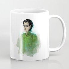 Loki #4 Mug