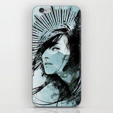 Farther Away iPhone & iPod Skin
