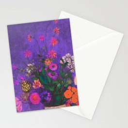 Tribute to summer Stationery Cards