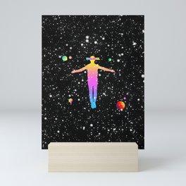 Instant Zéro Mini Art Print