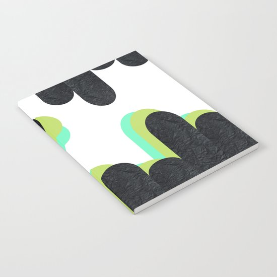 Textures#1 Notebook