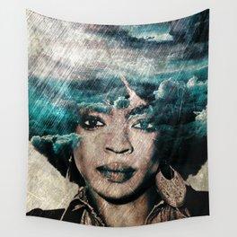 Lauryn Hill  Wall Tapestry