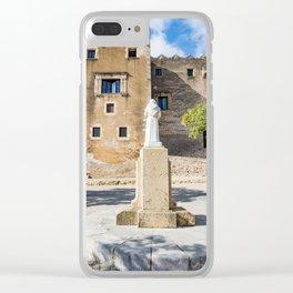 Altafulla Clear iPhone Case