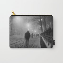 Washington Square North Carry-All Pouch