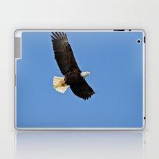 Freedom Eagle (color) Laptop & iPad Skin