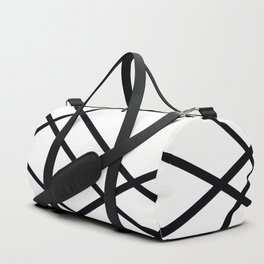 Related Lines Duffle Bag