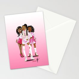 Pinque Stationery Cards