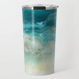 Island Bliss Travel Mug