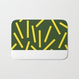 Fries Bath Mat