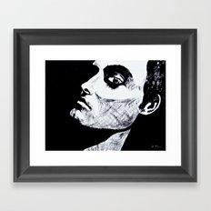 I See You by D. Porter Framed Art Print