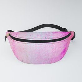 Prep & Cream Fanny Pack