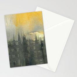 Metropol 16 Stationery Cards