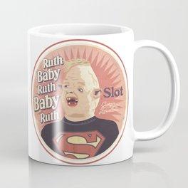 CHUNK'S UAGH Coffee Mug