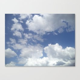 Heavenly - 2 Canvas Print