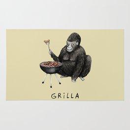 Grilla Rug