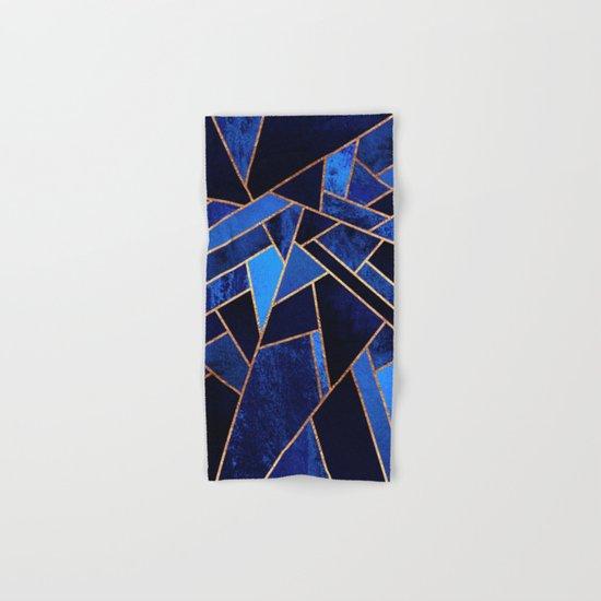 Blue Night Hand & Bath Towel