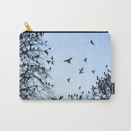 Coming Into Roost #2 Carry-All Pouch