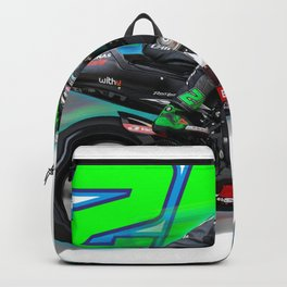 4 FRANCO MORBIDELLI Backpack