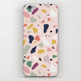 Big Terrazzo iPhone Skin