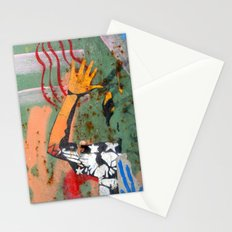 Reach and touch Stationery Cards