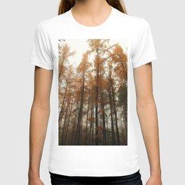 Yellwo Fog T-shirt