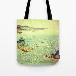 Dreams of Hannati Tote Bag