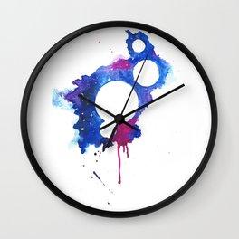 moonspace Wall Clock