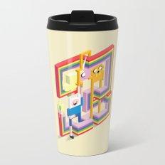 Mathematical! Travel Mug