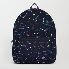The Stars Backpack