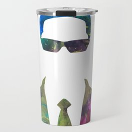 Doing Work Travel Mug