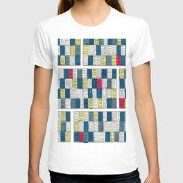 New York Streetscape T-shirt