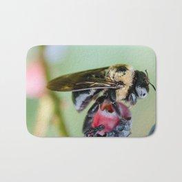 Bee 2 Bath Mat