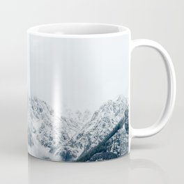 Wild and Free Adventure Coffee Mug