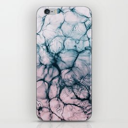 Undefined Abstract #1 #decor #art #society6 iPhone Skin