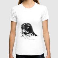 conan T-shirts featuring old ass conan by RandomRobot